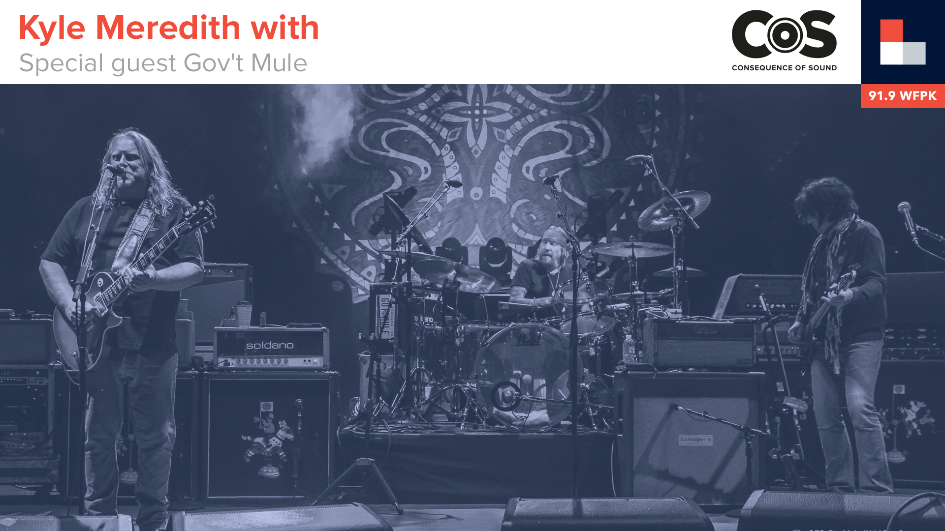 Warren Haynes on the Live Future of the Allman Brothers and What's Next for Gov't Mule