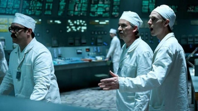 HBO's Chernobyl