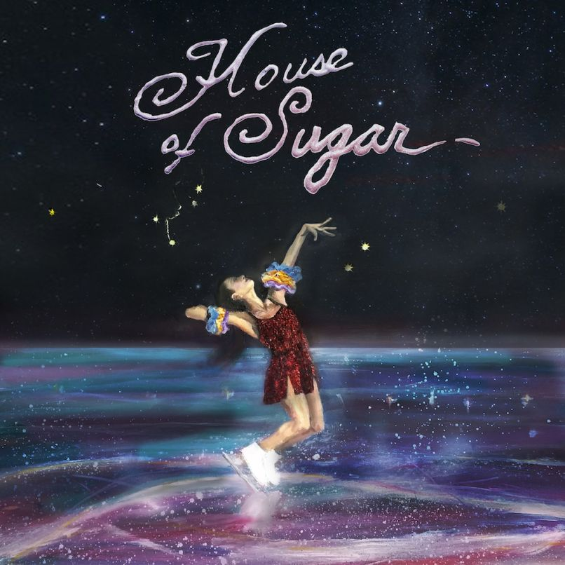 """Gretel"" House of Sugar (Sandy) Alex G"