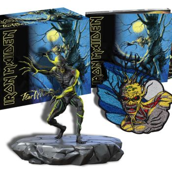 Iron Maiden Studio Collection - Fear of the Dark