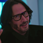 Keanu Reeves marvel cinematic universe kevin feige always be my maybe