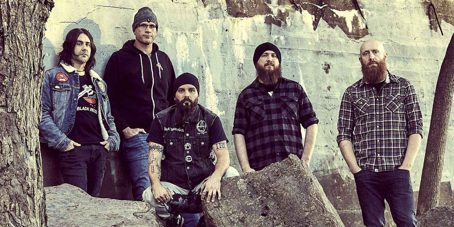 killswitch engage reportedly working - 955×500