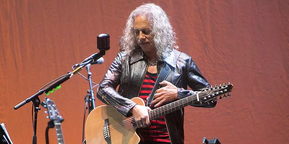 Metallica's Kirk Hammett to lead all-star covers band for one-off show