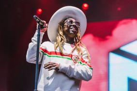 Lil Wayne Governors Ball 2019 Ben Kaye