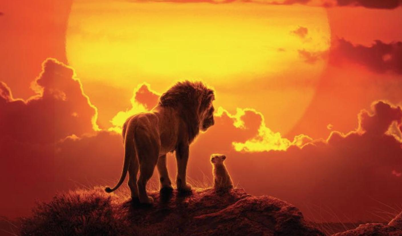 The Lion King Soundtrack Features Beyoncé, Donald Glover