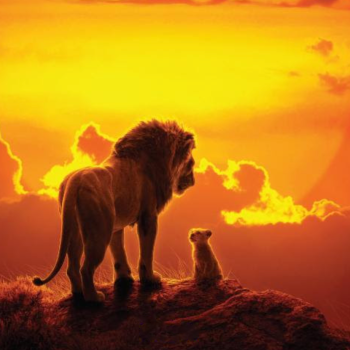 Lion King Live Action Remake Soundtrack