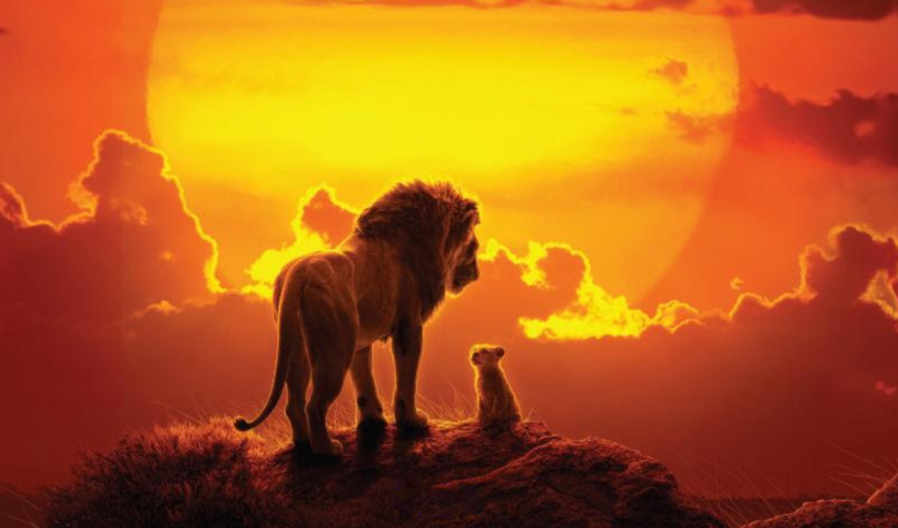 the lion king soundtrack features beyonc u00e9  donald glover
