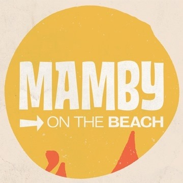 Mamby on the Beach 2019