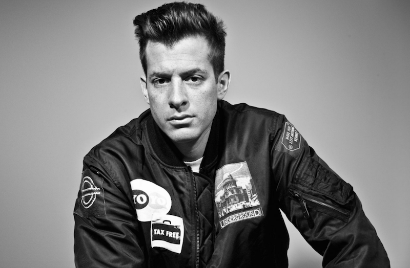 Mark Ronson Late Night Feelings Album Stream