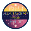 Miami beach Pop Fest 2019