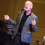 Michael Stipe 18 songs solo project r.e.m.
