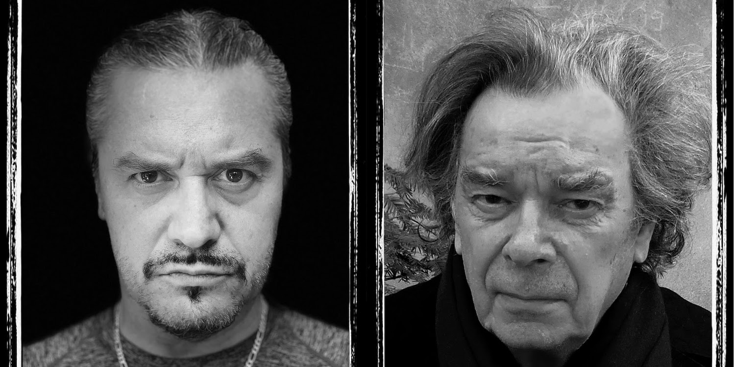 """Mike Patton and Jean-Claude Vennier share video for new single """"Chansons D'Amour"""": Stream"""