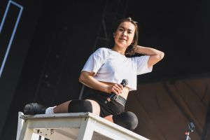 Mitski Governors Ball 2019 Ben Kaye-2 Top Rock Albums Decade 2010s