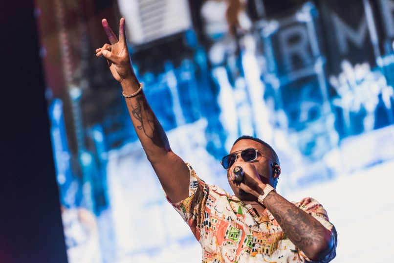 Nas Governors Ball 2019 Ben Kaye-5
