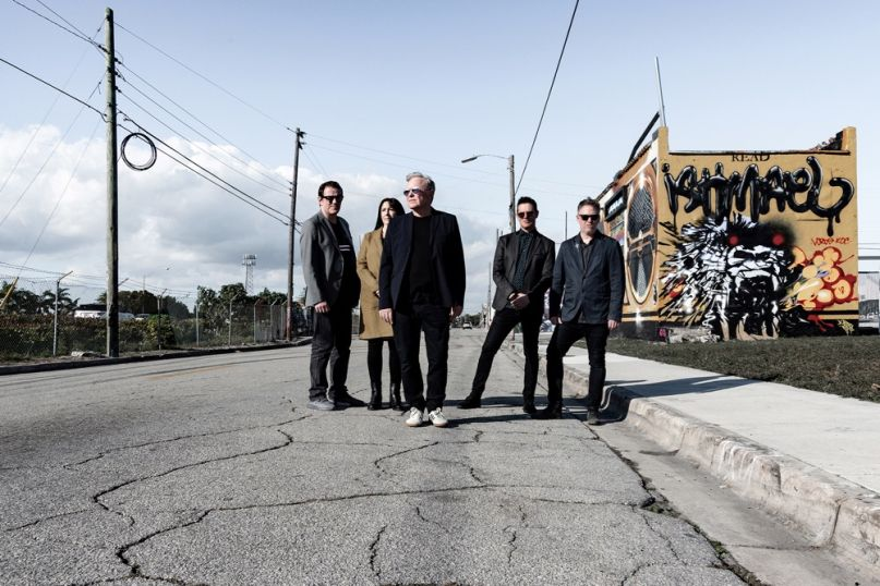 New Order announces Miami Residency