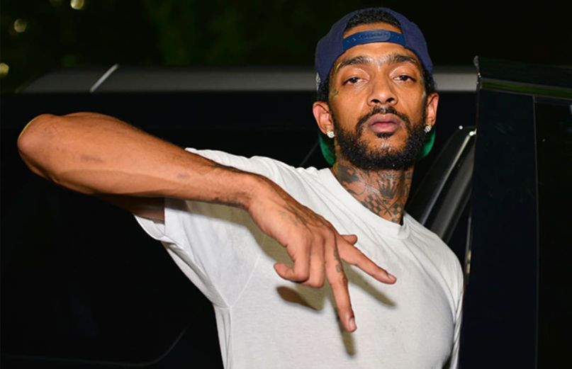 Nipsey Hussle Murdered Suspect Snitching