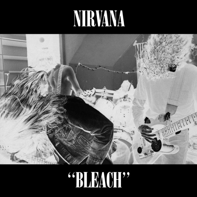 Classic Album Review: Nirvana's Bleach Preserves a Pure Seattle Sound 30 Years Later