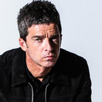 Noel Gallagher's High Flying Birds Black Star Dancing EP Stream Mitch Ikeda