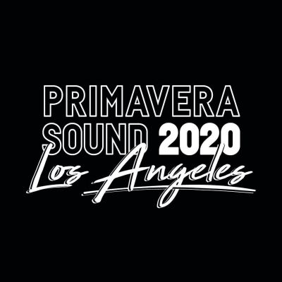 Primavera Sound Los Angeles 2019
