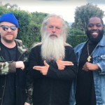 Run the Jewels with Rick Rubin