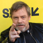 Mark Hamill, photo by Heather Kaplan