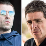 "Noel Gallagher Calls Liam Gallagher a ""Fat Man"""