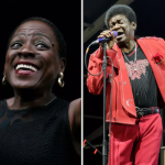Sharon Jones Charles Bradley Daptone Records Hey Brother (Do Unto Others)