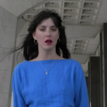 Sharon Van Etten No One's Easy to Love Video Watch