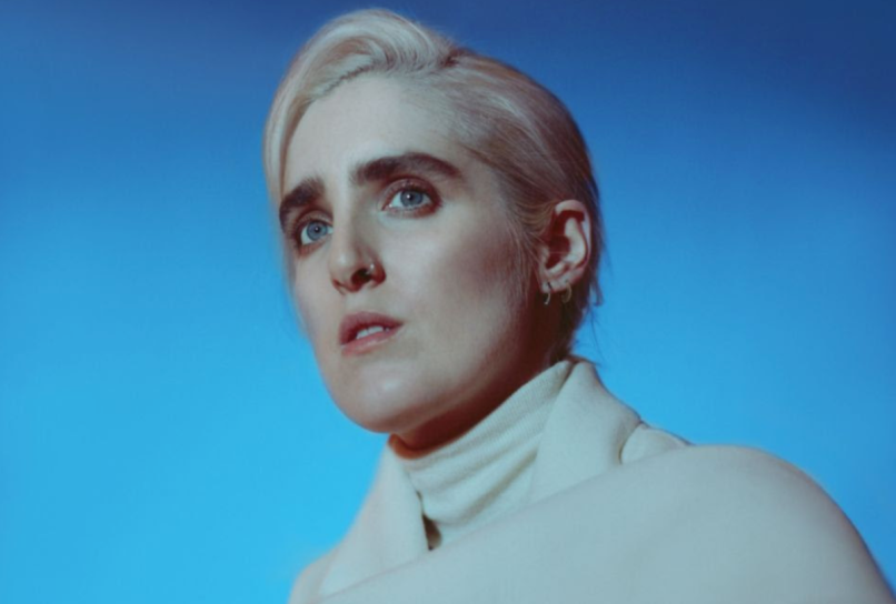 Shura forevher religion u can lay your hands on me Hollie Fernando new album