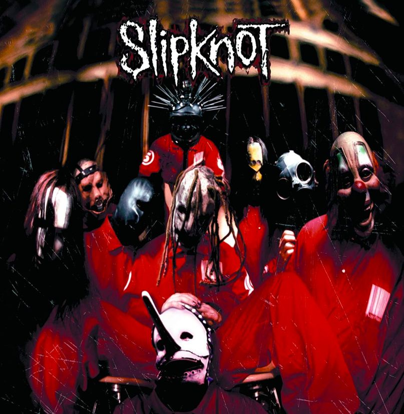 20 Years Ago, Slipknot Brought Masked Mayhem With Their