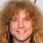 Steven Adler of Guns N' Roses