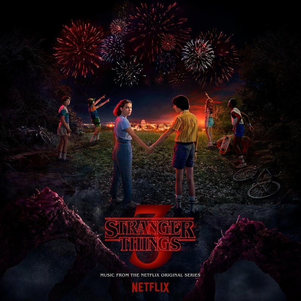Stranger Things 3 Soundtrack