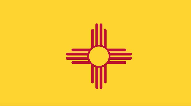 The Artisanals Violet Light Origins New Mexico