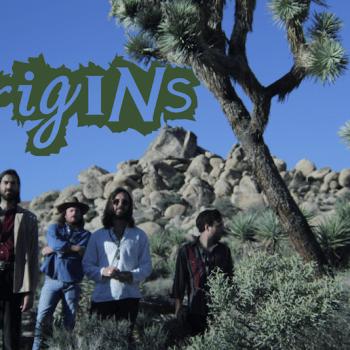 The Artisanals Violet Light Origins New Song Stream