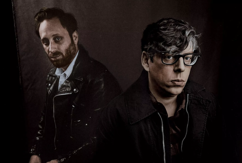 "The Black Keys share first album in five years, ""Let's Rock"": Stream"