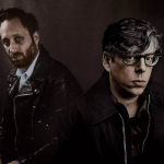 The Black Keys, photo by Alysse Gafkjen Let's Rock album release stream