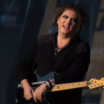 The Cure, photo by Debi Del Grande Anniversary 1978-2018 Live in Hyde Park London Movie Trailer