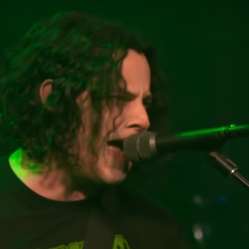 The Raconteurs on Colbert