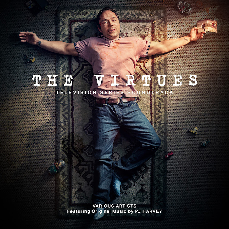 PJ Harvey The Virtues TV soundtrack
