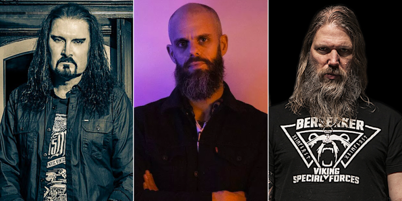 Top 20 Metal + Hard Rock Albums of 2019 (So Far) | Staff