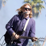 Ty Segall at Coachella 2019, photo by Debi Del Grande new single radio stream
