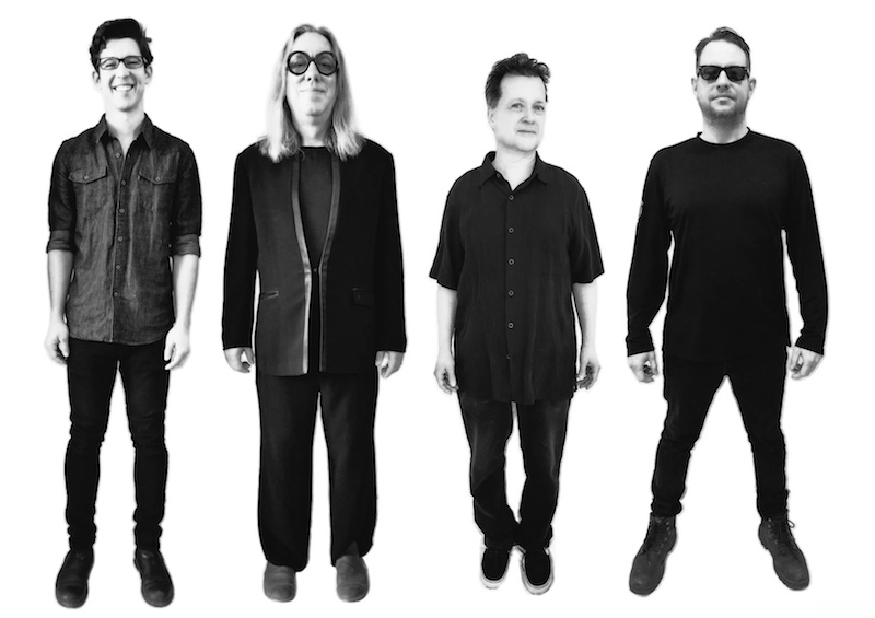 Violent Femmes Another Chorus New Song Single Track Stream
