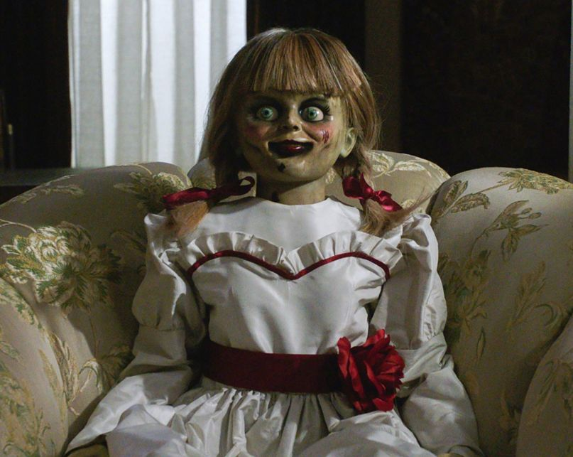 annabelle comes home warner bros horror movie