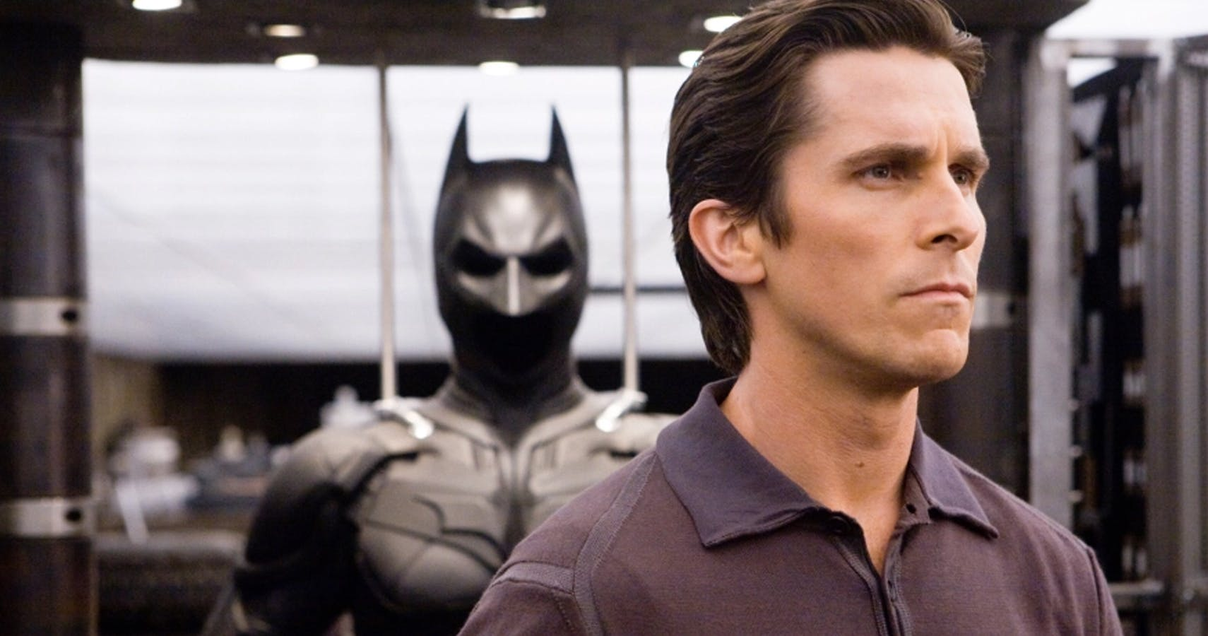Batman Filme Christian Bale
