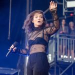 Lorde third album lp three confirmation hint instagram