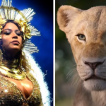 Beyoncé as Nala in The Lion King trailer