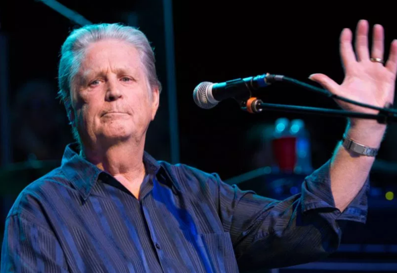 brian wilson postpones tour dates mental insecurity beach boys