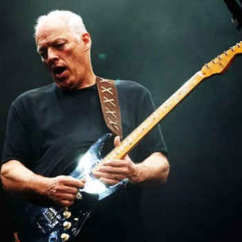 david gilmour Martin D-35 auction sets record christie's