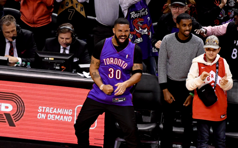 "drake new songs release ""omerta"" ""money in the grave"" toronto raptors nba champions 2019"