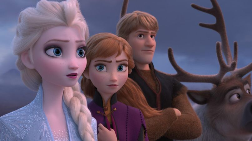 Frozen 2 (Disney)